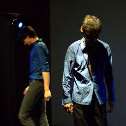 Nanami Kohshou & David Merlo, DDA/Centre Bertin Poirée, Paris – 26 janvier 2015