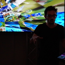 9 au 11 octobre 2014 : Shape of memory, Experimenta, Grenoble
