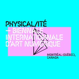 MIAN, Biennale d'arts numériques de Montréal, Québec 2014