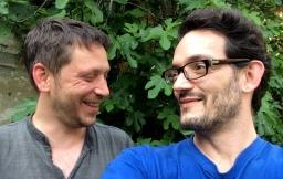 Résidence de création pour SOUND OF MEMORY par Philippe Boisnard et Arnaud Courcelle