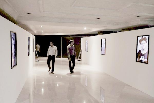 art bangalore, india 2015