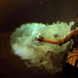 Sound_of_Memory au Shadok dans le cadre de l'exposition «Espaces Sonores» – du 1er juillet au 2 aôut