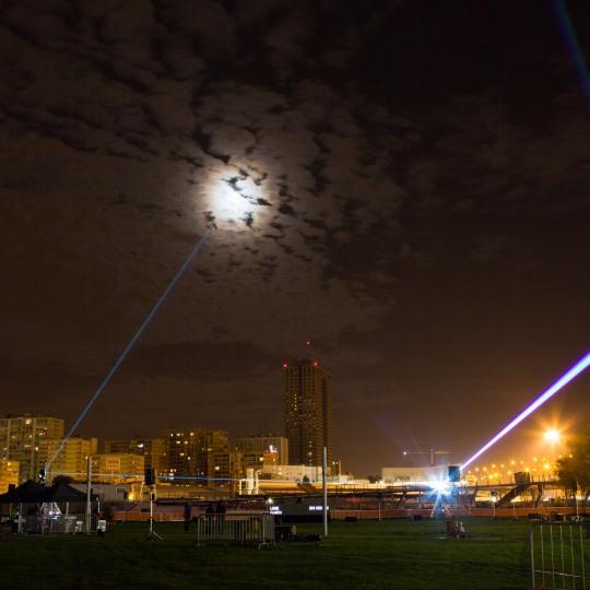 Pré-visite Nuit Blanche