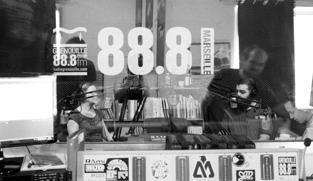 diff radio gre